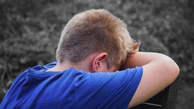 Uno de los violadores más jóvenes del Reino Unido abusó 15 veces de su amigo