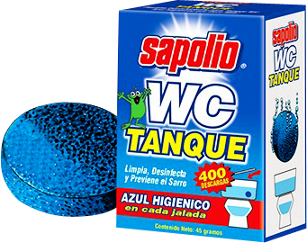 WC Tanque