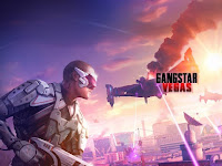 Gangstar Vegas Mod Apk Unlimited Money, VIP v3.8.ot Anti Ban Updated