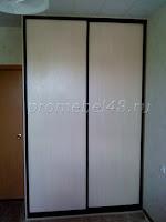 Панельный шкаф-купе