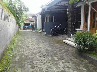 Rumah Dijual Jalan Gito Gati Sariharjo Sleman Siap Huni Dalam Perumahan 2