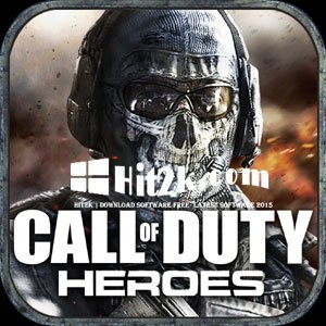 Call of Duty Heroes v2.5.0 APK Cracked Latest is Here