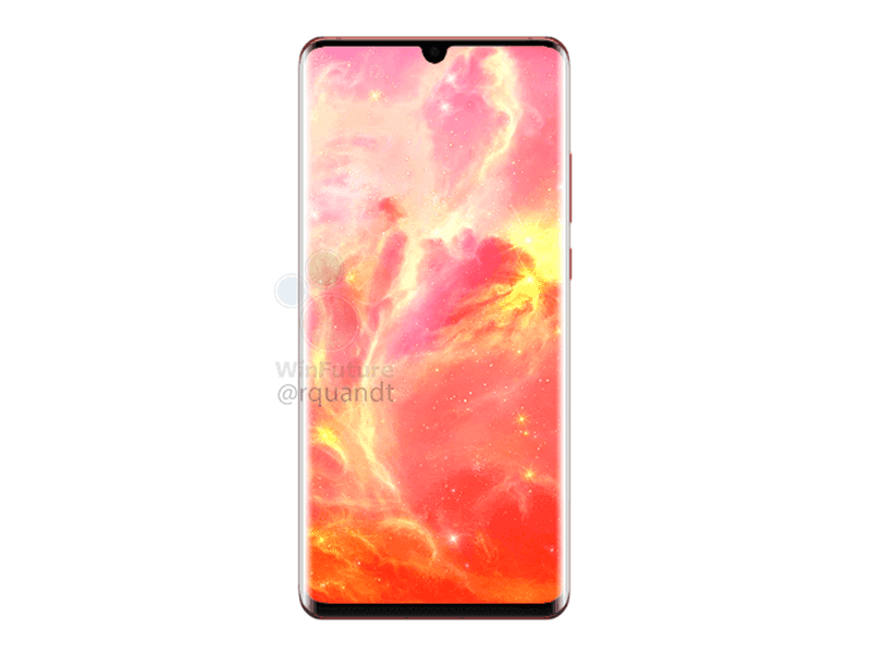 Huawei to use Samsung OLED panels for P30 series