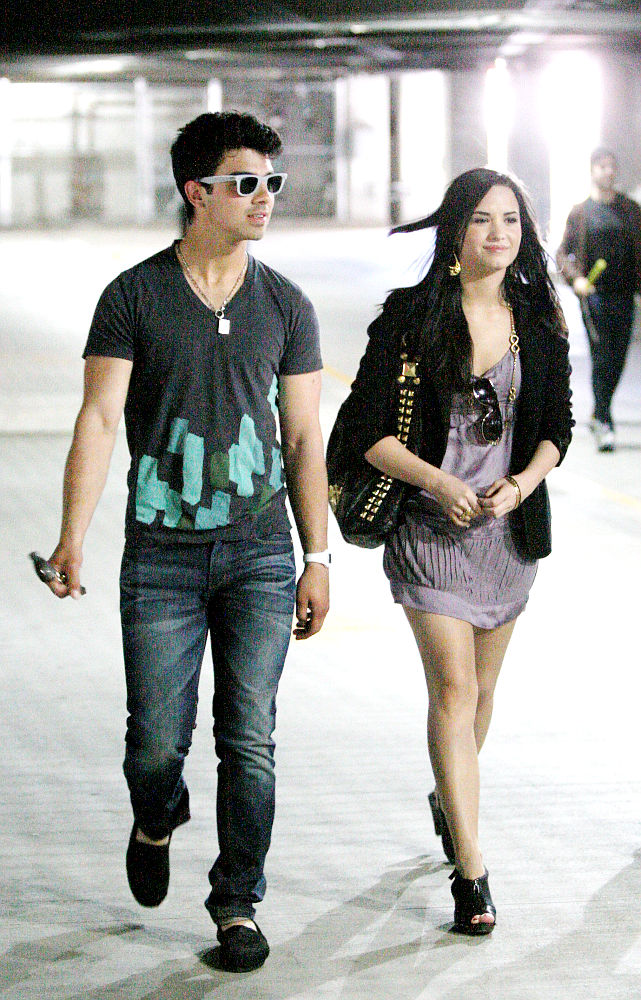 Are demi and joe still dating 2011. Are demi and joe still dating 2011.
