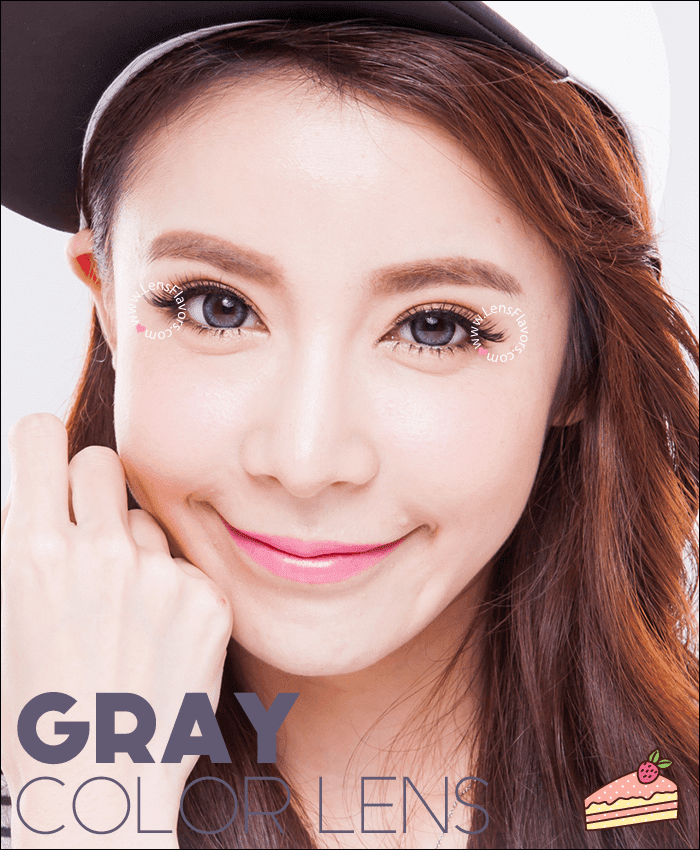 gg a21 gray colored contacts