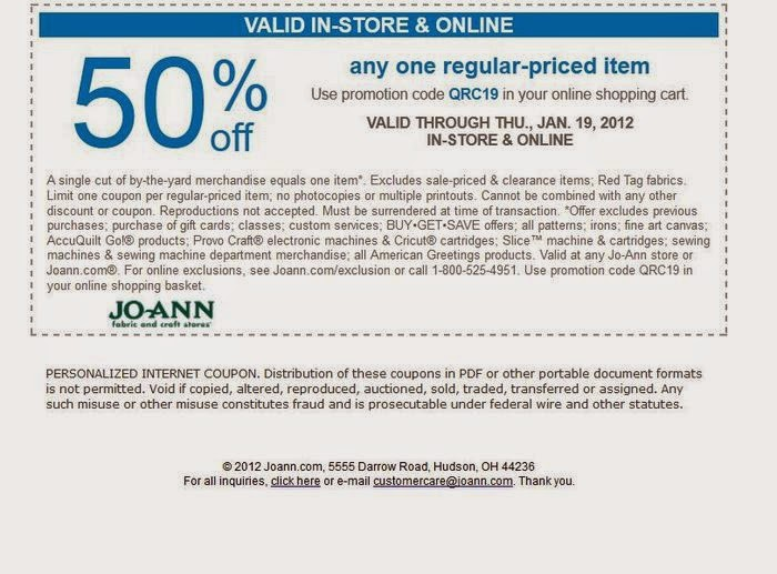 Joann coupons in store : Can i reuse k cups