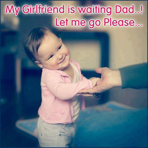 baby and dad quotes - photo #33