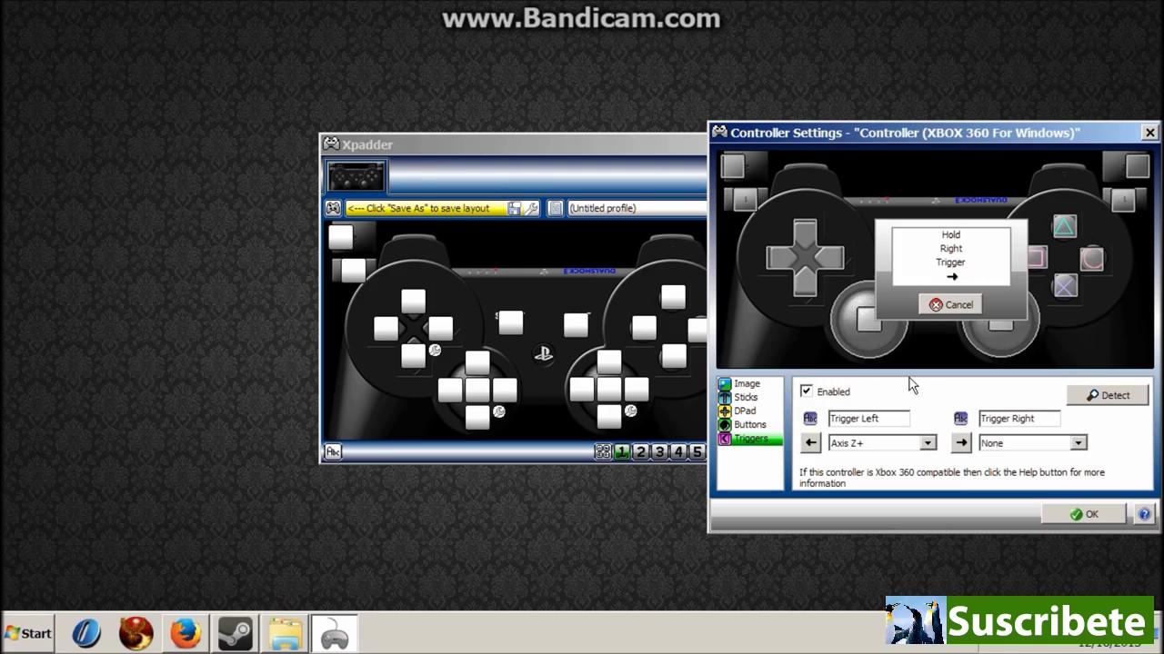 alternative to xpadder windows 10