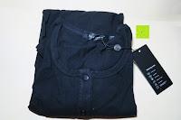 ausgepackt: StyleDome Damen Spitze Langarm Kragen Runde Elastische Shirt Tops