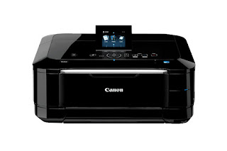 Canon PIXMA MG8120 Software Download and Setup