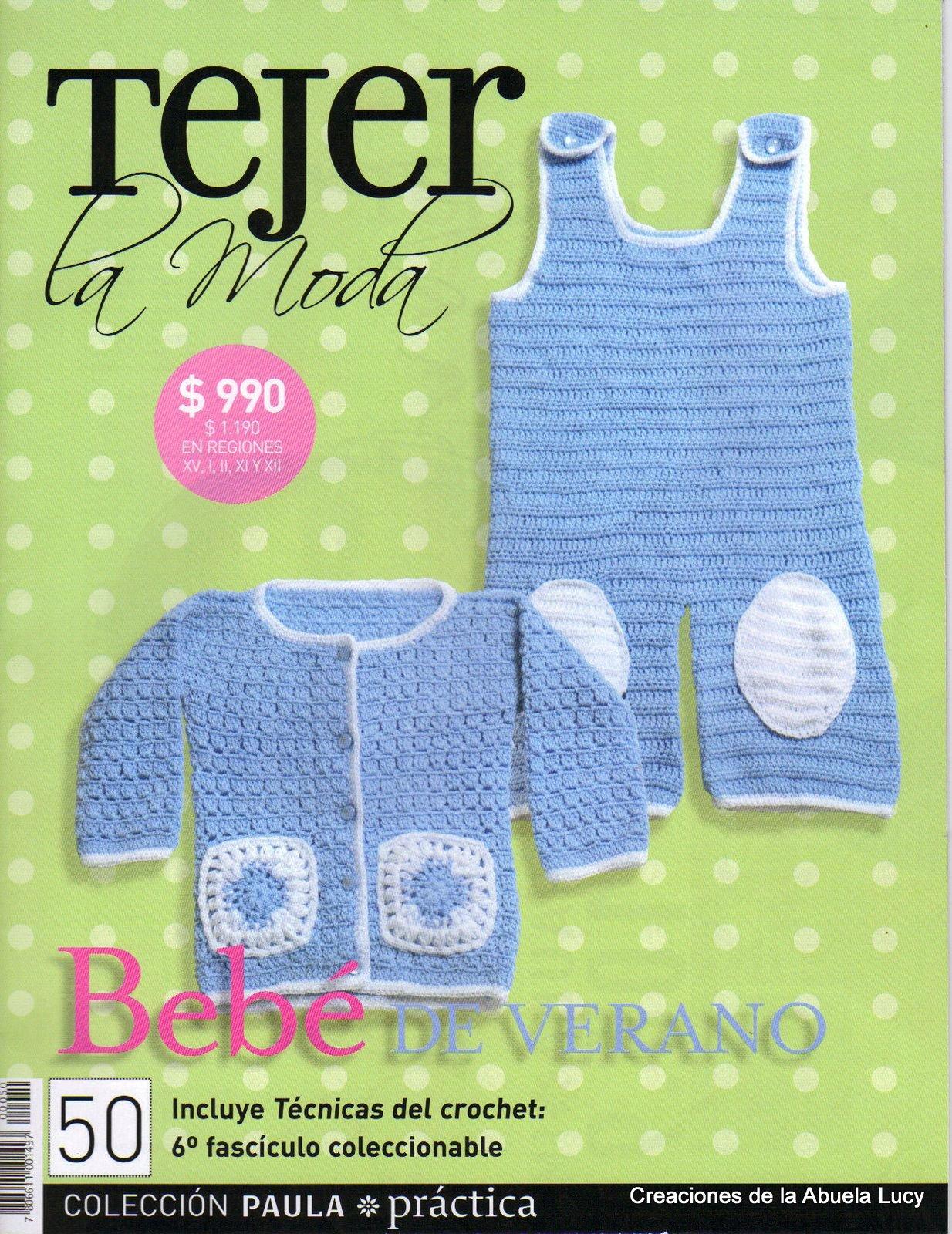 Revista Crochet Pdf