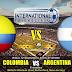 Agen Bola Terpercaya - Prediksi Kolombia Vs Argentina 12 September 2018