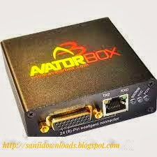 Avatar Box Latest Version V8.002 Full Setup With Driver Free Download