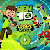 Ben 10 Escape Route - HTML5 Game
