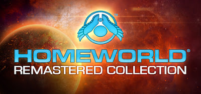 Homeworld Remastered Collection Download