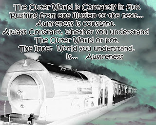 constant awareness
