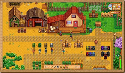Stardew Valley Free Download PC Games