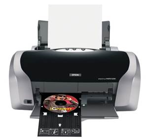 Epson Stylus Photo R220
