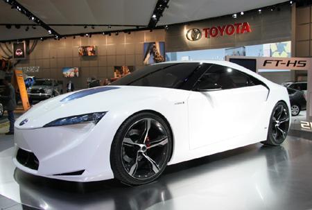 Toyota supra 2012 | Latest Cars Models