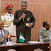 NEWS: Finally Buhari responds to talks of being Aminu Jubril from Sudan