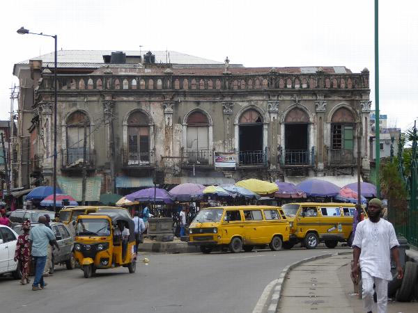 How Ambode destroyed 160 years of classical Lagos history in 20 minutes
