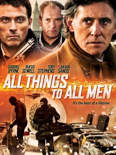 Poster Of All Things to All Men 2013 720p BRRip Dual Audio