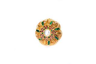 Earrings by SLG Jewellers