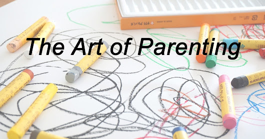 The Art of Parenting an Adult