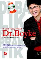 Di Balik Ruang Praktik dr. Boyke
