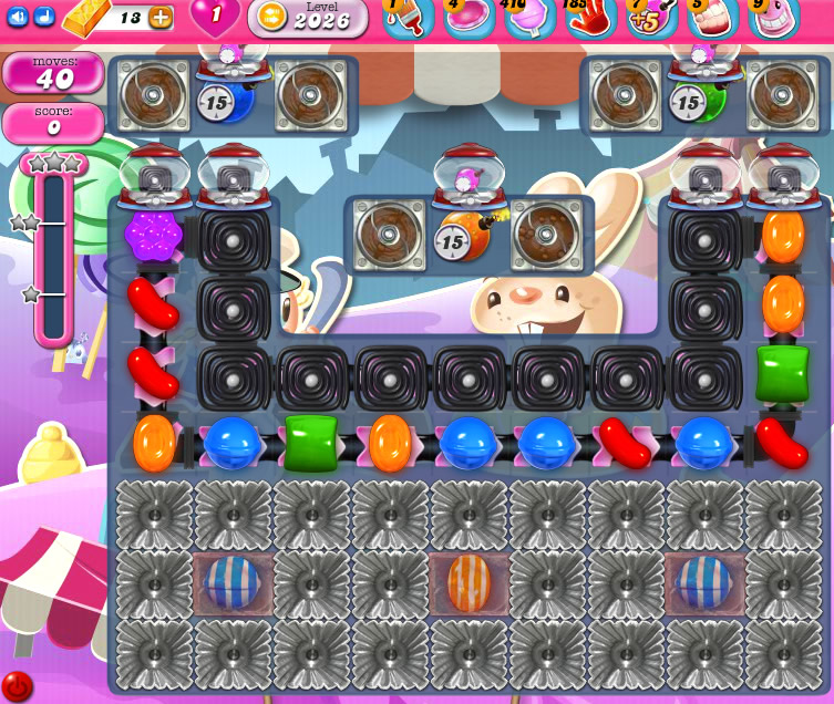 Candy Crush Saga 2026