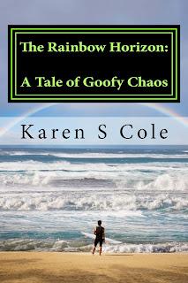 Ghostwriter Karen S. Cole