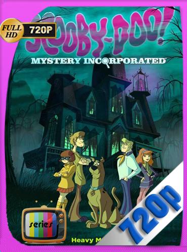 Scooby-Doo! Misterios S.A. Temporada 1-2HD [720p] Latino[GoogleDrive] TeslavoHD
