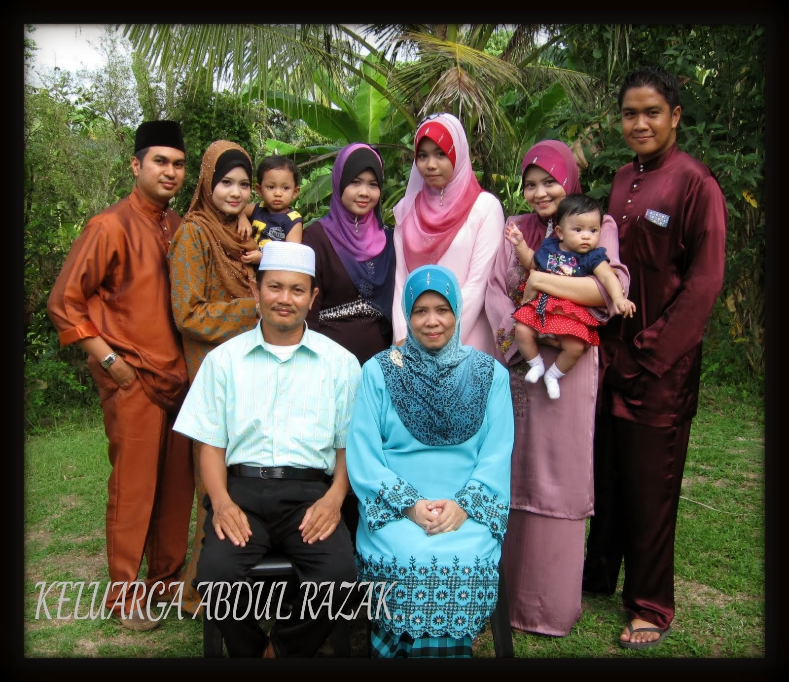 .: My Happy Family:.