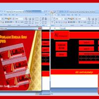 Aplikasi Penilaian Kinerja Kepala Sekolah ( PPKS ) Format Excel.Xlsx