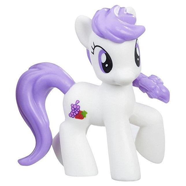 "Details about  /My Little Pony Blind Bag Wave 20 /""BERRY PREPPY/"" Mini Friendship is Magic"