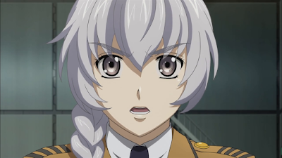 Full Metal Panic! Invisible Victory Episode 2 Subtitle Indonesia