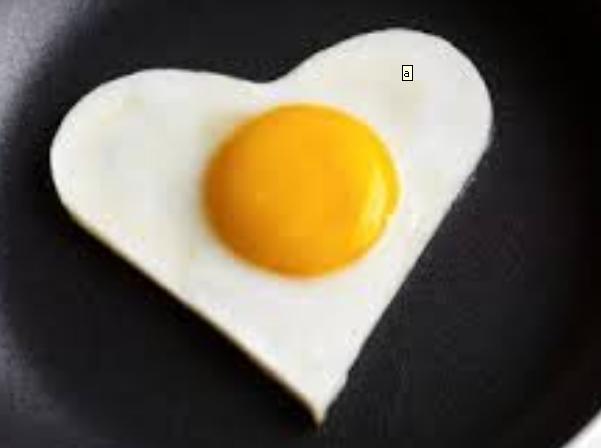 Manfaat Kuning Telur Bagi Kesehatan