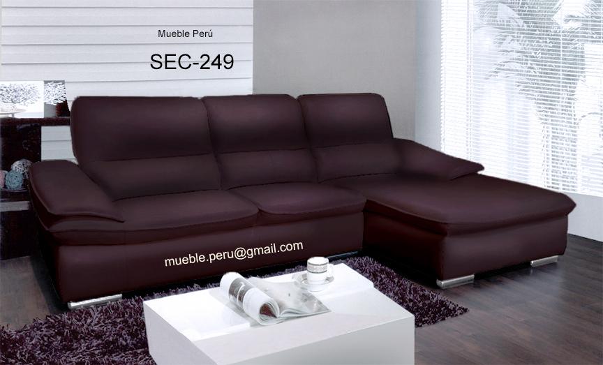 Muebles pegaso modernos muebles seccionales for Muebles modernos 2016