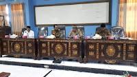 <b>Walikota Silaturahim dengan Ketua MUI, Pimpinan Ormas Islam dan Majelis Taklim</b>