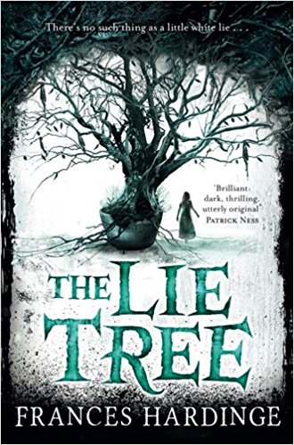 The Lie Tree by Frances Hardinge review