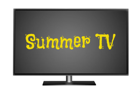 Living With ME/CFS: TV Shows We Are Watching - Summer 2018
