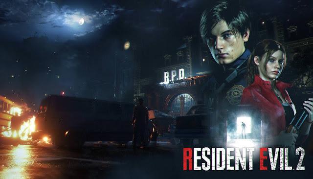 شاهد بالفيديو الفرق بين نسخة لعبة Resident Evil 2 العالمية و اليابانية ، اختلافات واضحة !