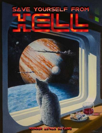 Save Yourself From Hell
