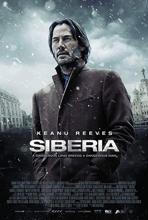 Siberia - Legendado Torrent