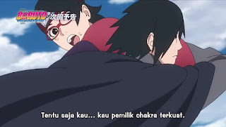 Boruto Episode 62 Subtitle Indonesia