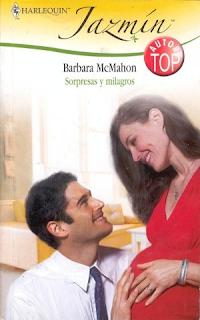 Barbara McMahon - Sorpresas Y Milagros