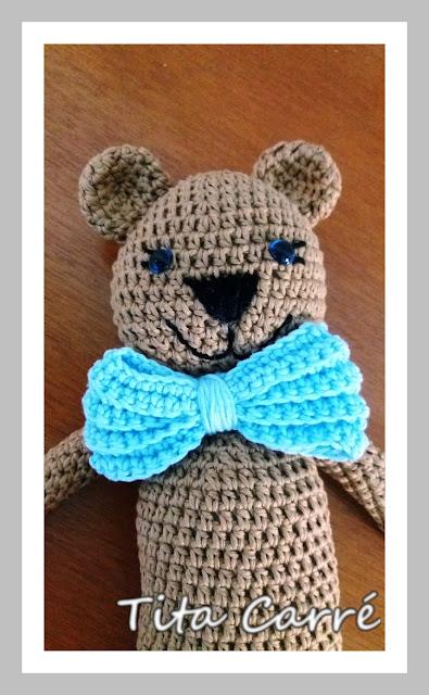 Meu Ursinho Teddy
