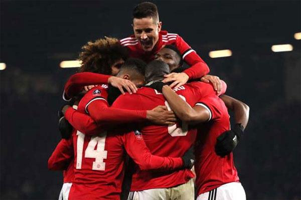 Tin HOT bóng đá sáng 9/1: Bốc thăm FA Cup, MU & Man City dễ thở