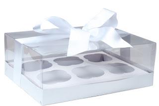 Fazer Caixas para Cupcakes 11 - vender cupcakes? O que você precisa para começar