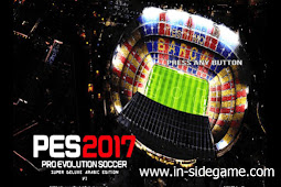 PES 2017 SUPER DELUXE (1.3 GB) PS2